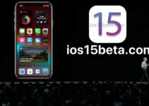 ios 15 beta download