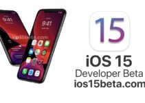 ios 15 developer beta