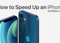 How to Speed Up an iPhone